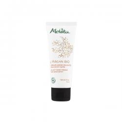 Melvita crème pour les mains argan bio 75ml