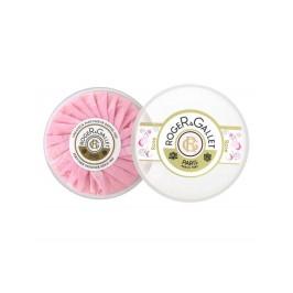 Roger & Gallet Savon Parfumé Boîte Voyage Rose 100g