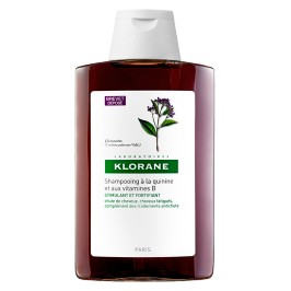 Klorane shampooing quinine vitamines B6 25ml
