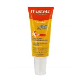 Mustela Spray Solaire SPF 50+ 200 ml