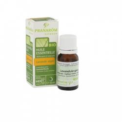 Pranarom huile essentielle lavande aspic 10ml