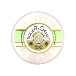 Roger & Gallet Savon Parfumé Boîte Voyage Amande Persane 100g