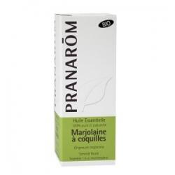 Pranarom huile essentielle de marjolaine 5ml