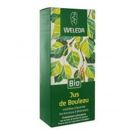 Weleda Jus de Bouleau 200 ml