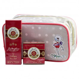 Roger Gallet Trousse Jean Marie Farina