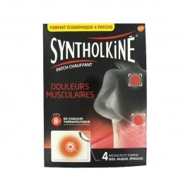 SYNTHOLKINE PATCHS CHAUFF B/4 PM(Z CILX4)
