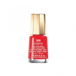 Mavala Verns à Ongle Mini 306 Cuzco 5ml