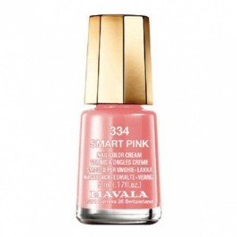 Mavala Vernis à Ongle Mini 334 Smart Pink 5ml
