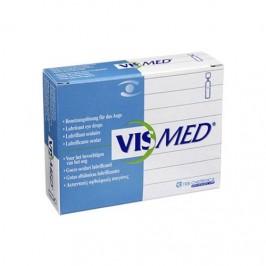 Vismed lubrifiant oculaire 20 doses