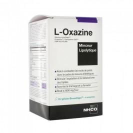 Nhco L-Oxazine Boite de 112 gélules