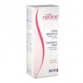 Netline crème dépilatoire 125 ml
