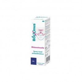 Bloxinus spray nasal 20ml