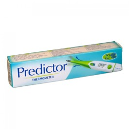 Predictor thermomètre flexible