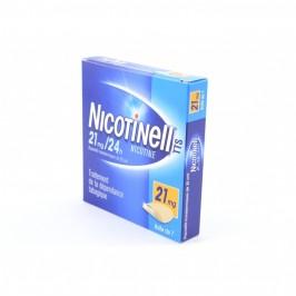 Nicotinell tts 21 g 24 h 28 comprimés