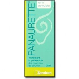 Panaurette spray auriculaire 30 ml