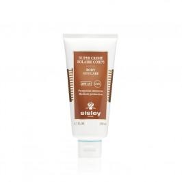 Sisley Super Crème Solaire Corps SPF15 200ml