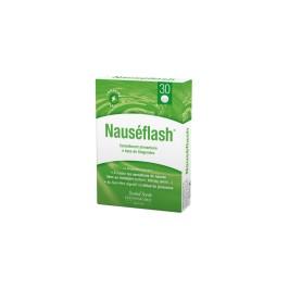 Suveal Sante Nauseflash 30 comprimés