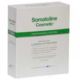 Somatoline Cosmetic Kit Liporéducteur Cuisses et Hanches