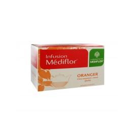 Médiflor Oranger Tisane Infusions 24 Sachets