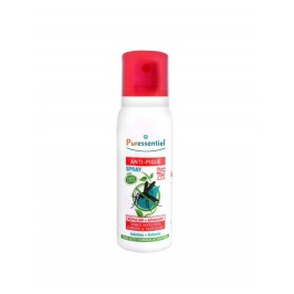 Puressentiel Spray Anti-Pique 7H 75ml