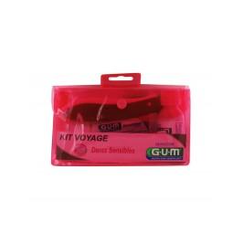 Gum Kit Voyage Dents Sensibles