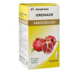 Arkopharma Arkogélules Grenade 45 Gélules