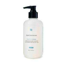 SkinCeuticals Cleanse Simply Clean 250ml