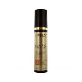 Lierac Sunific Premium Crème Voluptueuse SPF30 50 ml