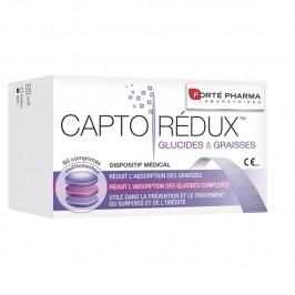 Forté Pharma Captorédux glucides et graisses 60 comprimés