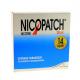 Nicopatch 14 mg/24 h dispositif transdermique 28 Patchs