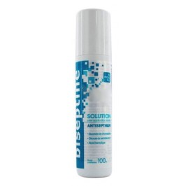 Biseptine solution pour application locale spray 100ml