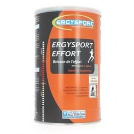 Ergysport Effort Pot 450G Peche