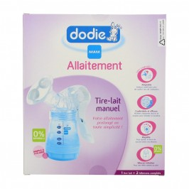 DODIE NREF INITIATION TIRE-LAI MAN BIB