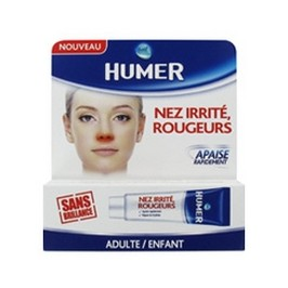 Urgo Humer Crème Nez Irrité Rougeurs 15ml