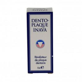 Inava dento-plaque révélateur de plaque dentaire 10ml