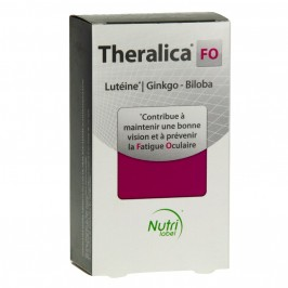 THERALICA FO FATIGUE OCULAIRE