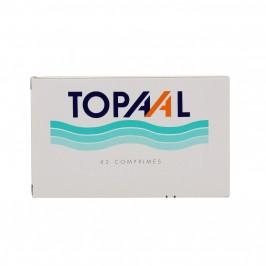 TOPAAL CPR CROQ B/42