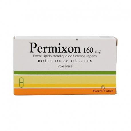 PERMIXON 160 BT 60 GEL