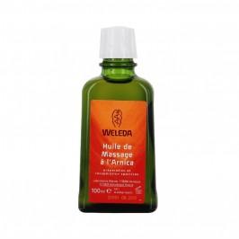Weleda huile de massage à l'arnica 100ml