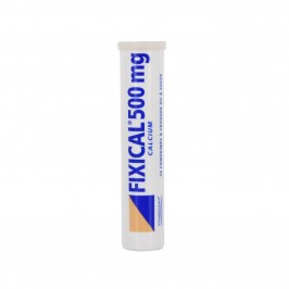 FIXICAL 500 MG CPR CROQ