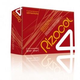 Dissolvurol Rizocol 90 comprimés