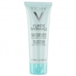 Vichy Pureté Thermale Gommage Crème Effet Peau Neuve 75ml