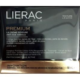 Lierac Premium Crème Soyeuse Anti-Âge Absolu 50 ml