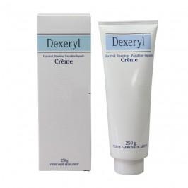 Dexeryl Crème Irritations Cutanées 250g