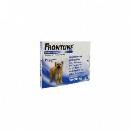 Frontline Spot-On Chien M (10-20 kg) 4 Pipettes