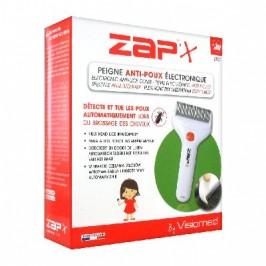 Visiomed Zap'x Peigne Anti-Poux Electronique Z100
