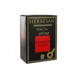 Herbesan MACA+ 500 mg 90 Comprimés