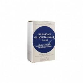Granions Glucomannane 60 Gélules