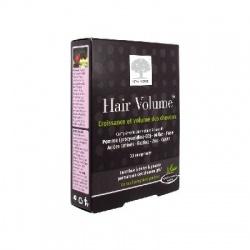 New Nordic Hair Volume 30 Comprimés