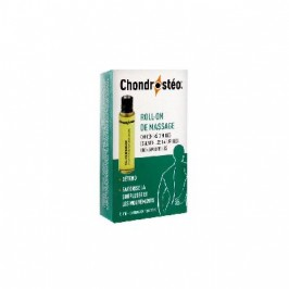 EA Pharma Chondrostéo Roll-on de Massage 6 ml